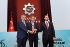 İSTAÇ Genel Müdürü Fahrettin Soran