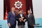 ÇEKÜD Yönetim Kurulu Başkanı Muzaffer Özcan