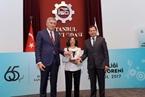 Kadir Has Üniversitesi Ekonomi Bölüm Başkanı Doç. Dr. Meltem Ucal