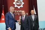 Yıldız Teknik Üniversitesi Öğretim Üyesi Prof. Dr. Yasin Üst