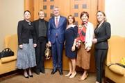Yeni Dönem Çalışmaları Meclis Özel Toplantısı 2