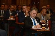 Yeni Dönem Çalışmaları Meclis Özel Toplantısı 7