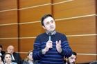 3. Havalimanı Bilgilendirme Toplantısı