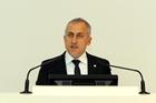 İSOV yönetim Kurul Başkan Yardımcısı Cengiz Kaya