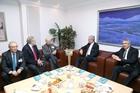 TTIP Müzakereleri Konferansı